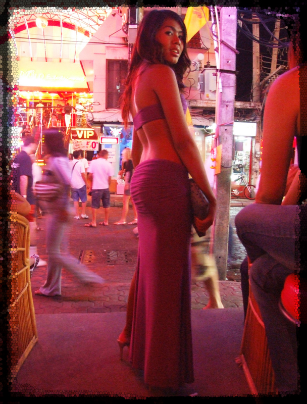 Ready for a night out in Pattaya?